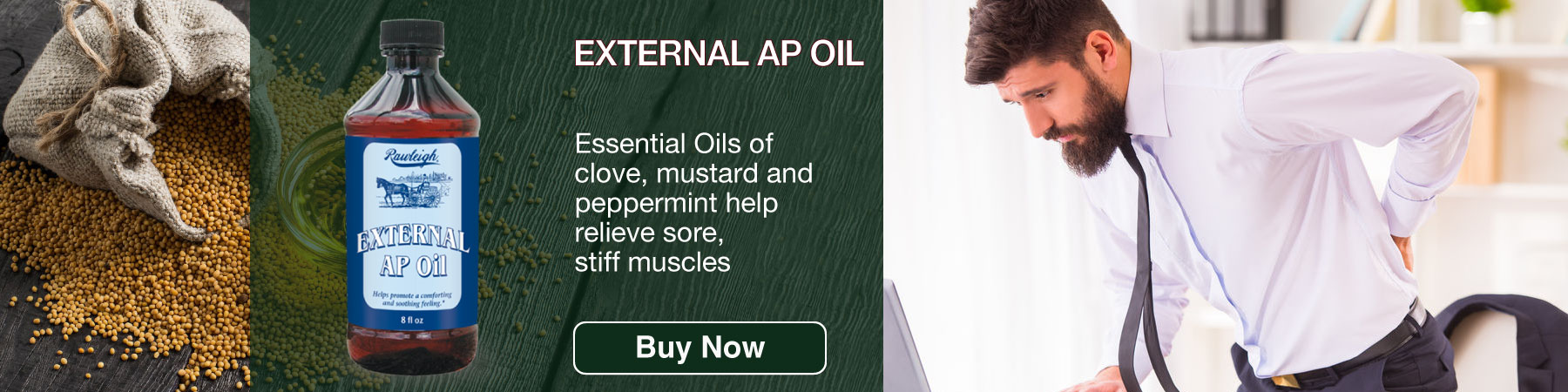 External AP Oil