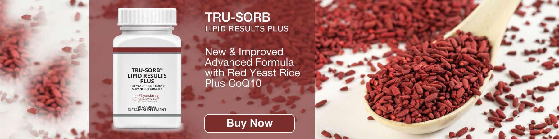 Lipid Results Plus