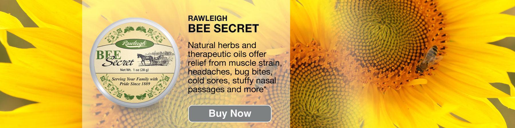 Bee Secret