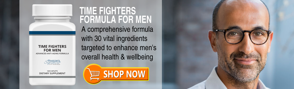Time Fighters for Men