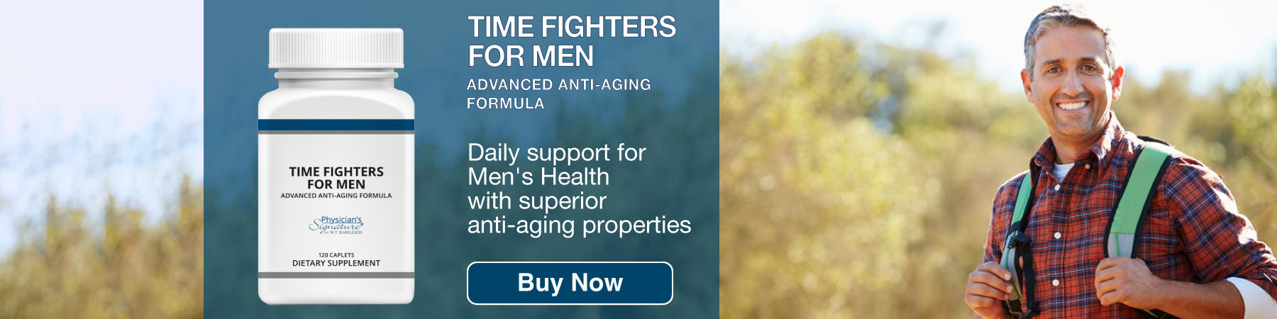 Timefighters For Men