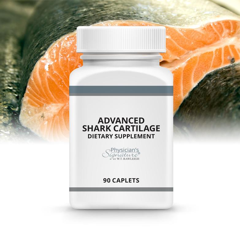 Advanced Shark Cartilage