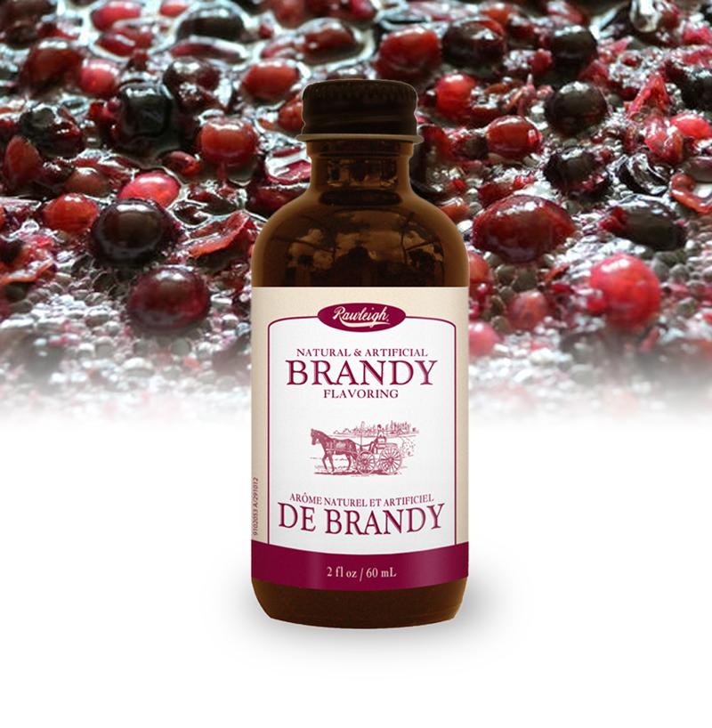 Brandy Flavoring