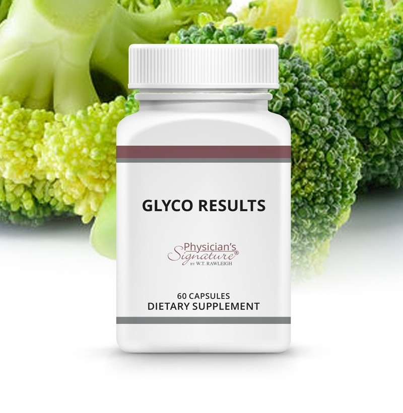 Glyco Results