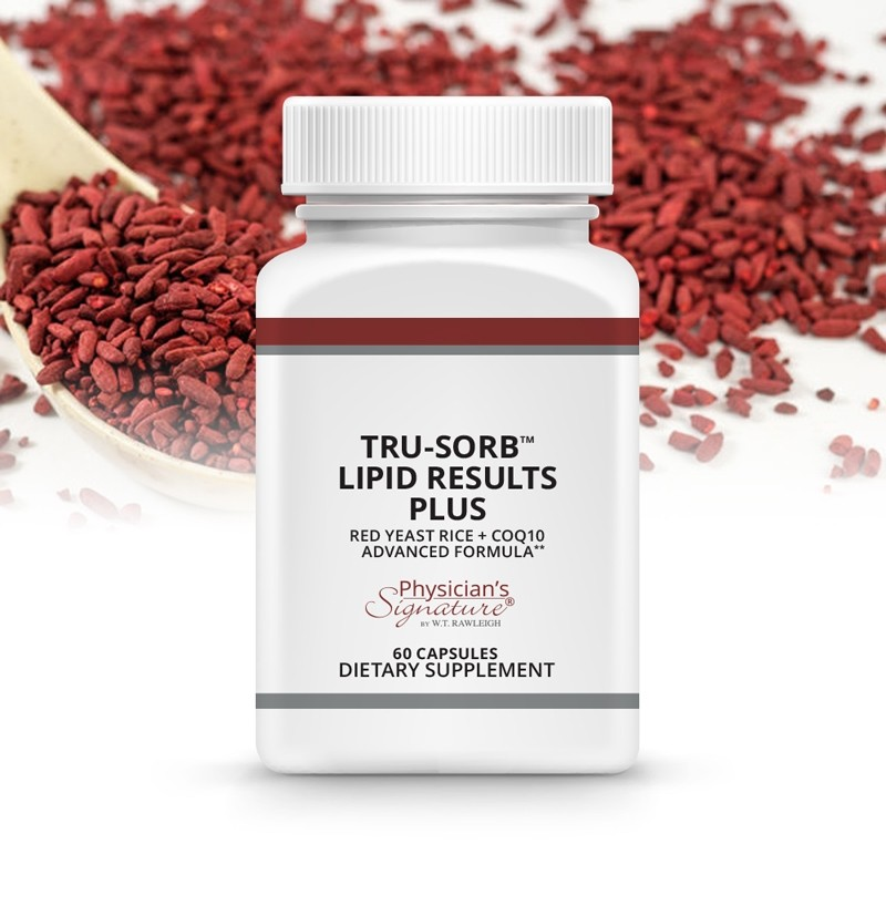 Lipid Results Plus