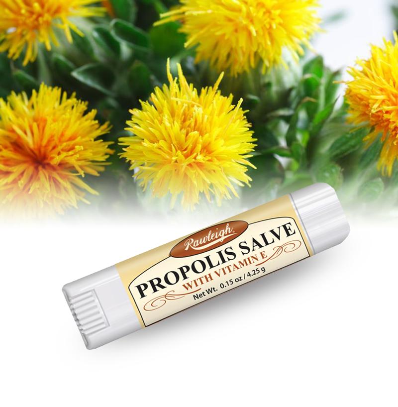 Propolis Salve with Vitamin E