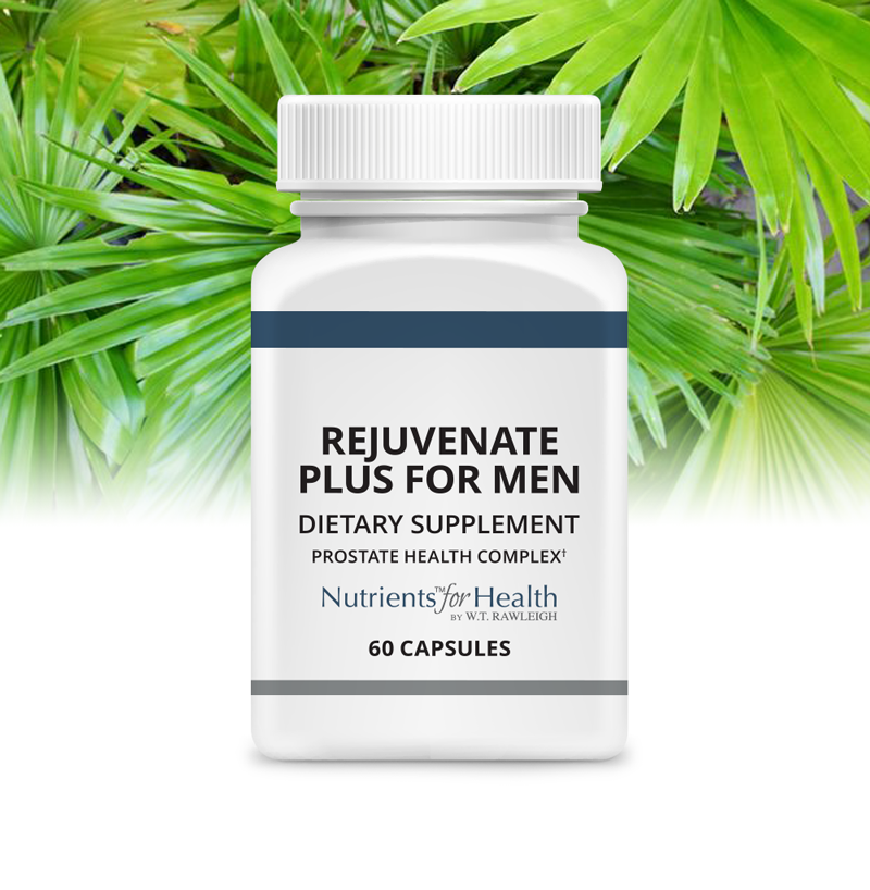 Rejuvenate Plus for Men