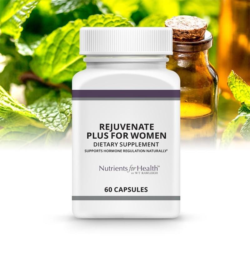 Rejuvenate Plus for Women