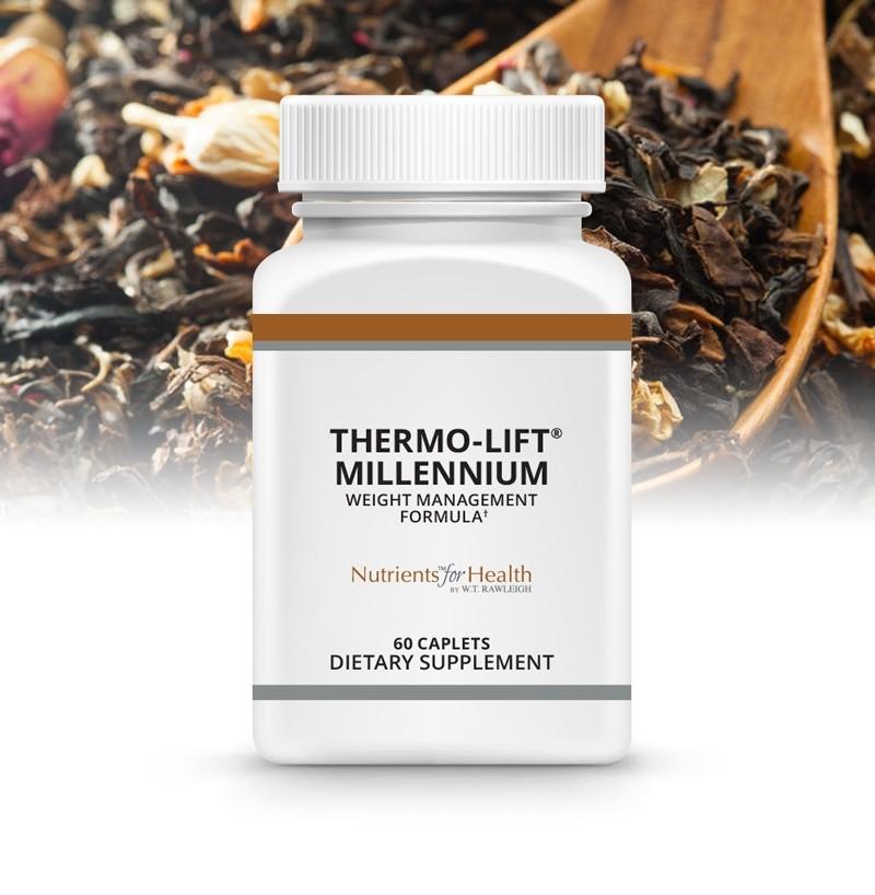 Thermo-Lift Millennium : 60 Caplets
