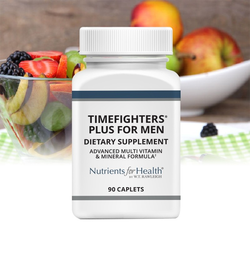 TimeFIGHTERS Plus for Men
