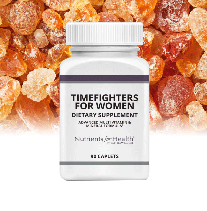 TimeFIGHTERS for Women