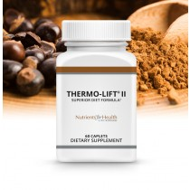 Buy One, Get One FREE! Thermo-Lift II : 60 Caplets