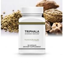 Triphala 500mg: 90 capsules