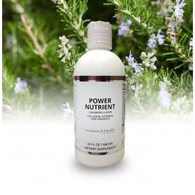Power Nutrient: 32 fl oz