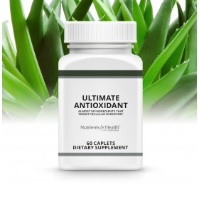 Ultimate Antioxidant: 60 caplets