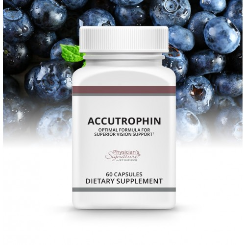 Accutrophin: 60 capsules