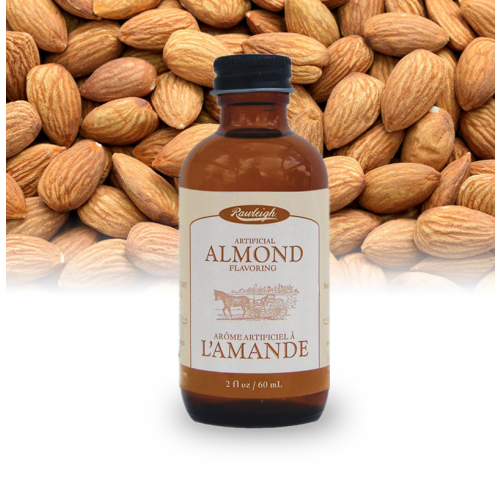 Rawleigh Almond Flavoring: 2 fl oz