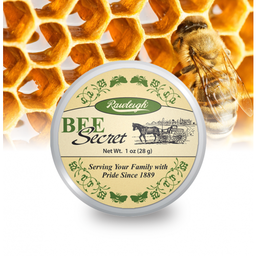 Rawleigh  Bee Secret: 1 oz