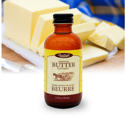 Butter Flavoring