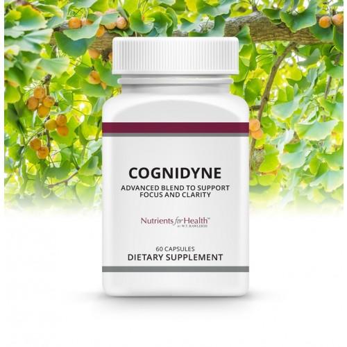 Cognidyne: 60 Capsules