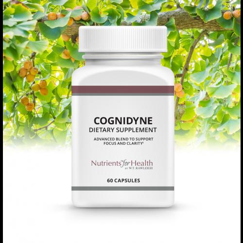 Cognidyne