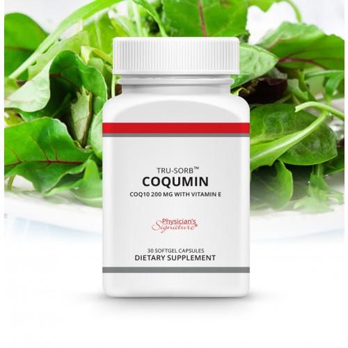 Tru-Sorb™ Coqumin: 30 softgels