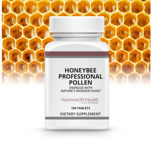 Honeybee Professional Pollen