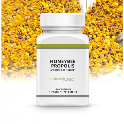 Honeybee Propolis