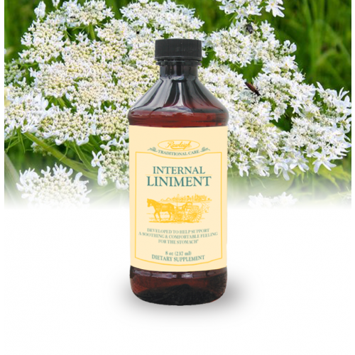 Rawleigh Internal Liniment: 8 fl oz