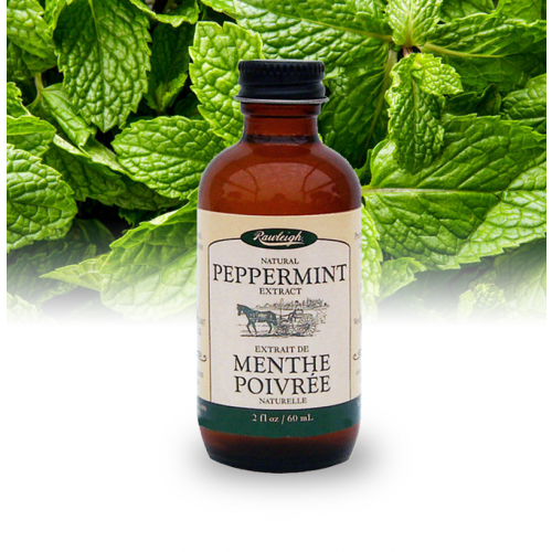 Buy 1 Get 1 Free! Rawleigh Peppermint Extract: 2 fl oz