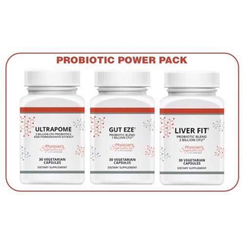 Probiotic Power Pack