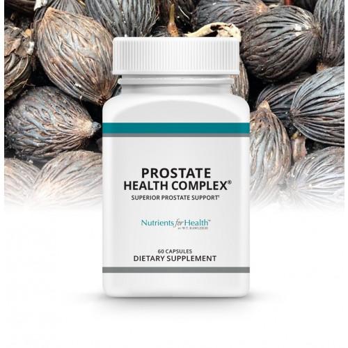 Prostate Health Complex: 60 capsules