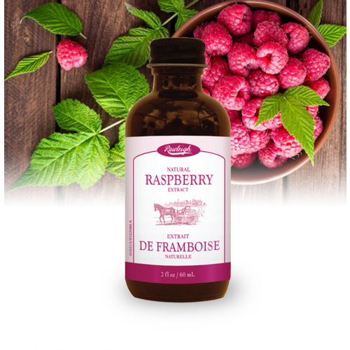 Rawleigh Raspberry Extract: 2 fl oz