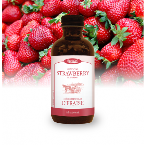 Strawberry Flavoring