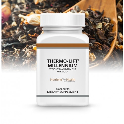 Thermo-Lift Millennium : 60 Caplets