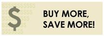 Save More With Membership