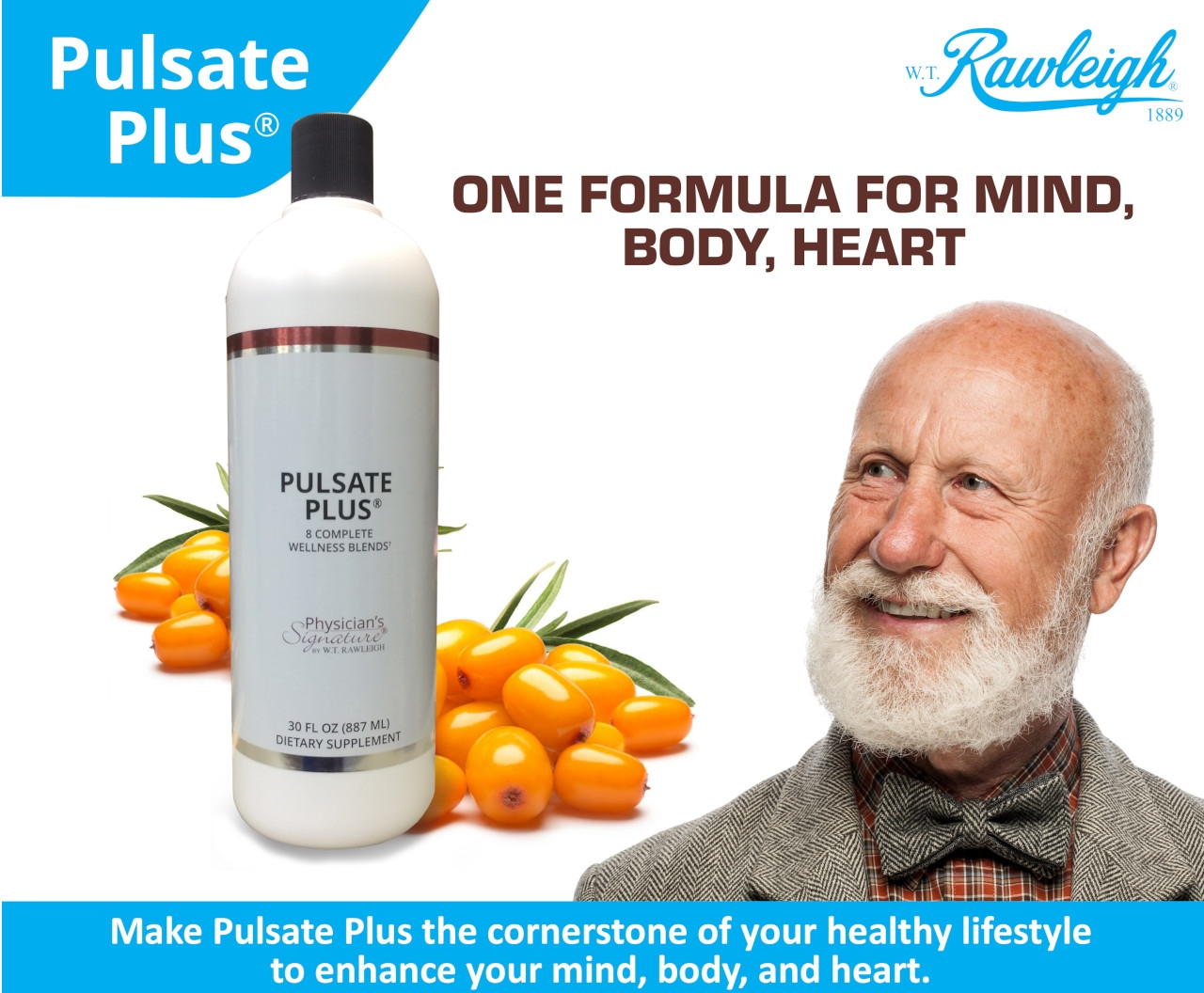 Save 10% Off Of Pulsate Plus!
